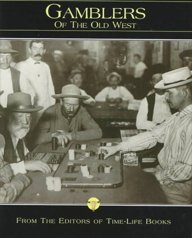 9780783549033: The Gamblers (Old West)