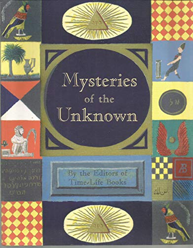 9780783549125: Mysteries of the Unknown