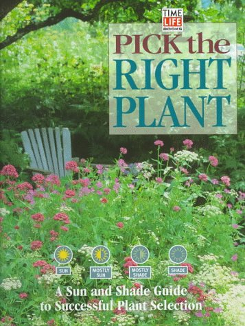 9780783552934: Pick the Right Plant
