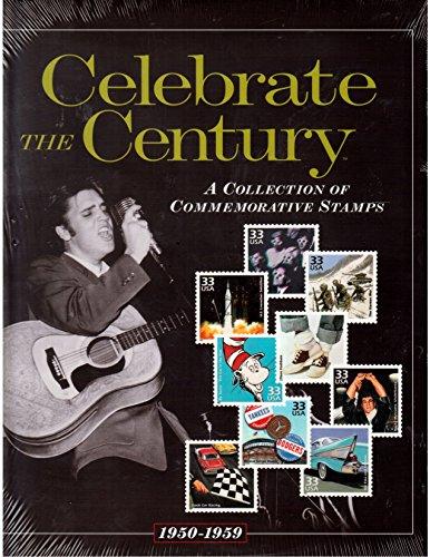 9780783553221: Celebrate The Century Volume 6 1950 1959