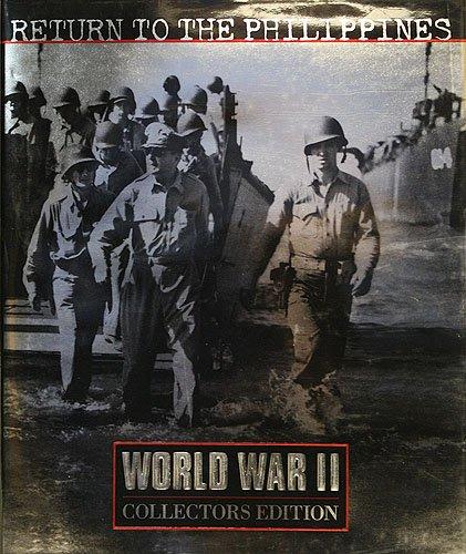9780783557090: Return to the Philippines (World War II)