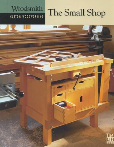 OUTDOOR PROJECTS:DECK,LAWN & GARDEN (Woodsmith Custom Woodworking): TIME-LIFE EDITORS