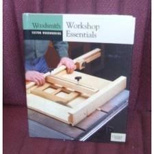 9780783559605: Workshop Essentials - Woodsmith Custome Woodwork