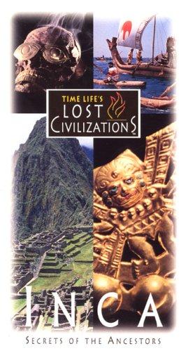 9780783582771: Inca: Secrets of the Ancestors [VHS]