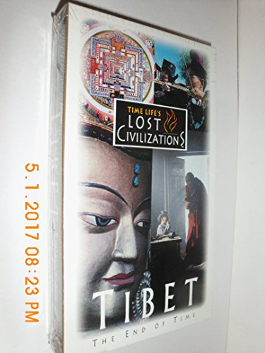 9780783582788: Tibet - The End of Time [VHS]