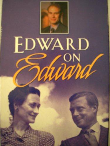 9780783585680: Edward on Edward [VHS]
