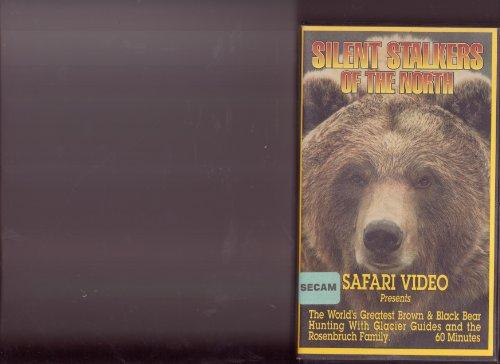 9780783585734: Time Life's 3-D Safari [VHS]