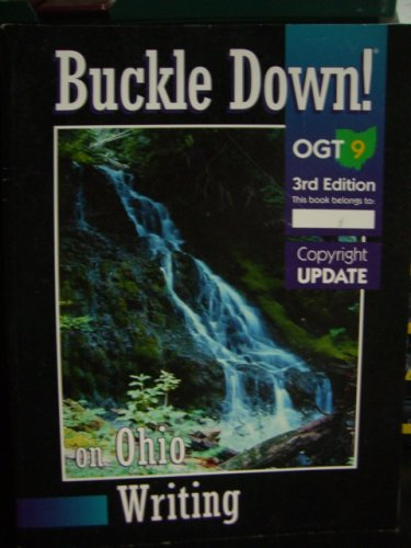 9780783628431: Buckle Down OGT 9 3rd Edition.
