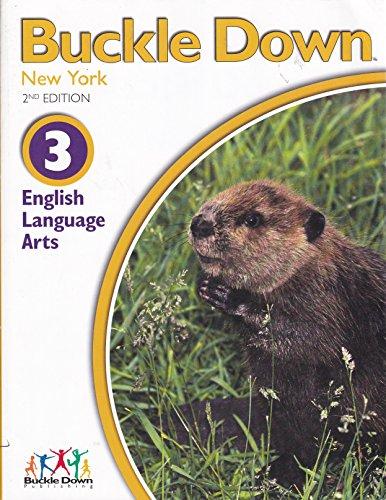 Buckle Down New York English Language Arts