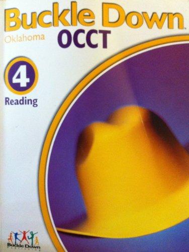 9780783646657: Buckle Down Oklahoma OCCT Reading 4