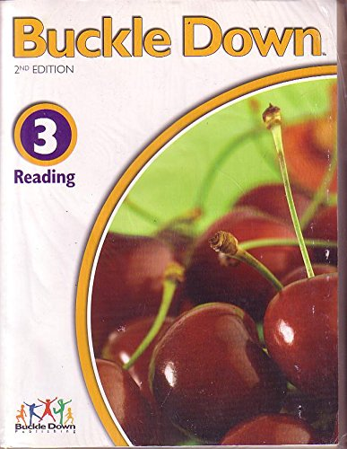 Buckle Down (Reading, Level 3): Buckle Down