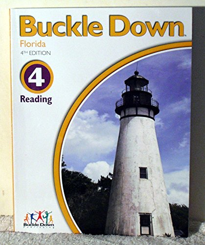 9780783663760: Buckle Down Florida 4th Edition Reading