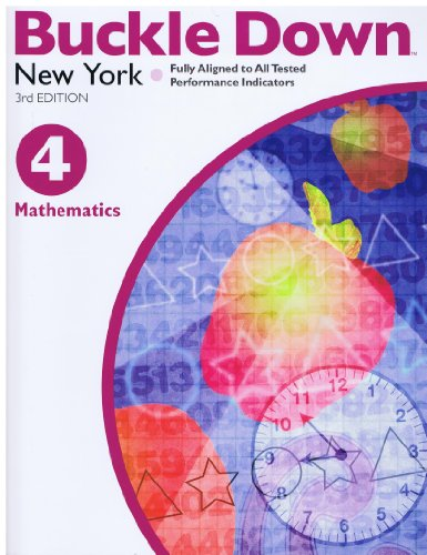 New York Buckle Down 3rd Edition Grade: n/a