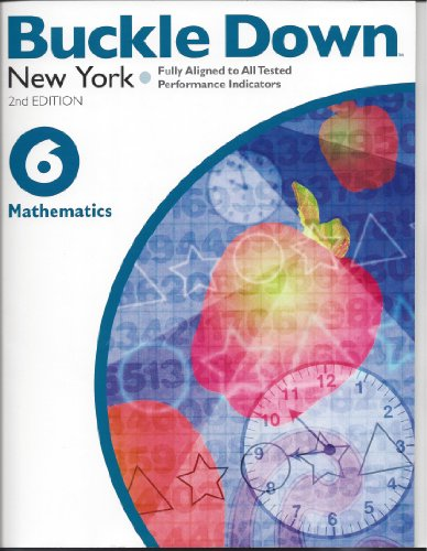 Buckle Down New York 2nd Edition 6: Triumph Learning