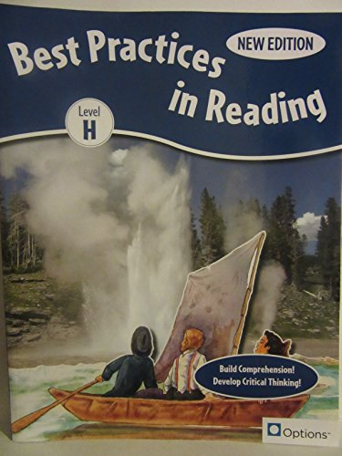Best Practices in Reading, New Edition, Level: Triumph Learning
