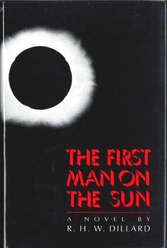 9780783784502: The First Man on the Sun