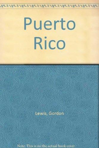 9780783796079: Puerto Rico