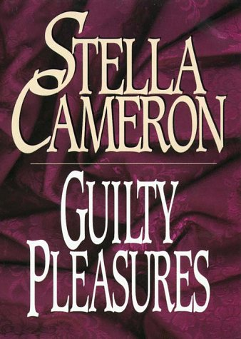 9780783801148: Guilty Pleasures (G K Hall Large Print Book Series)