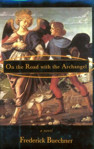 9780783801292: On the Road with the Archangel (Thorndike Inspirational)