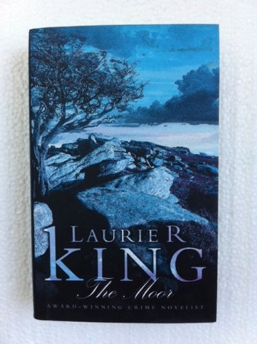 9780783801629: The Moor (A Mary Russell Novel)