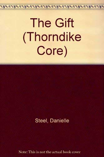 9780783801803: The Gift (Thorndike Core)