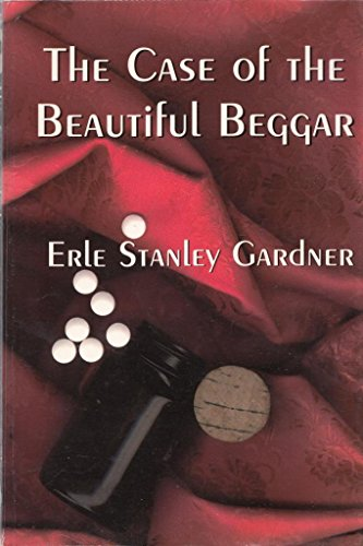 9780783802695: The Case of the Beautiful Beggar