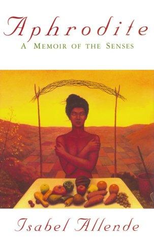 9780783803104: Aphrodite: A Memoir of the Senses (Thorndike Core)