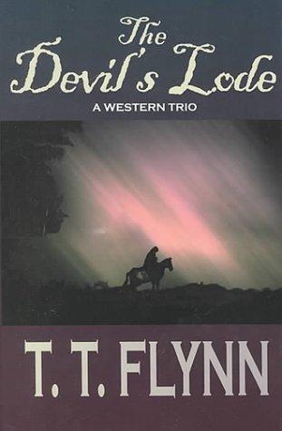 9780783803166: Devil's Lode: A Western Trio (Thorndike Western II)