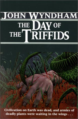 9780783803265: The Day of the Triffids (Thorndike Press Large Print Science Fiction Series)