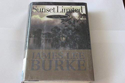 9780783803319: Sunset Limited (G K Hall Large Print Book Series)