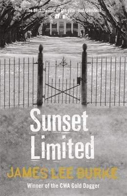 Sunset Limited (Thorndike Press Large Print Paperback Series) (9780783803326) by James Lee Burke