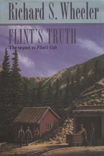 9780783803333: Flint's Truth (Thorndike Western II)