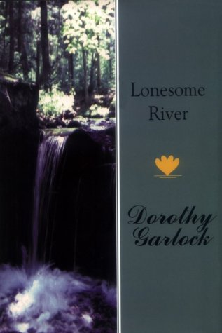 9780783803869: Lonesome River (G K Hall Large Print Book Series)