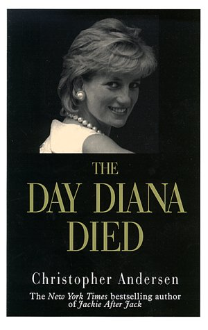 9780783804217: The Day Diana Died (Thorndike Core)