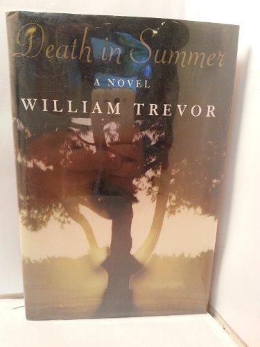 9780783804262: Death in Summer (Thorndike Core)
