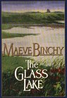 9780783811185: The Glass Lake: Maeve Binchy (G K Hall Large Print Book Series)