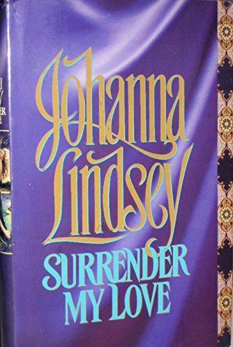 9780783811246: Surrender My Love (G K Hall Large Print Book Series)