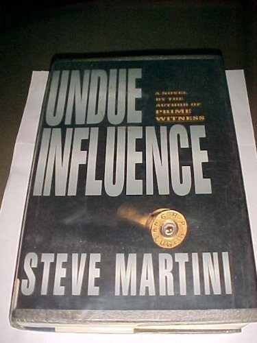 9780783811284: Undue Influence (G K Hall Large Print Book Series)