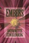 9780783811369: Embers (G K Hall Large Print Book Series)