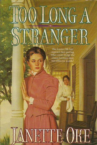 9780783811581: Too Long a Stranger (Women of the West #9)