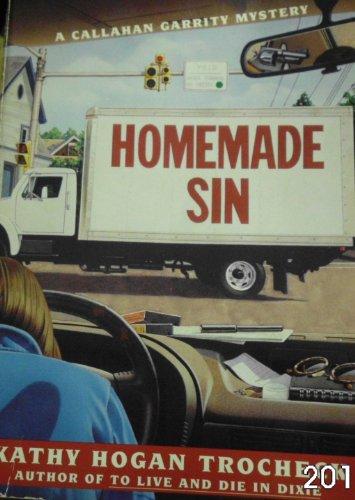 9780783811635: Homemade Sin (Thorndike Press Large Print Paperback Series)