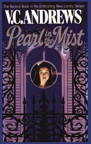 Pearl in the Mist (G K Hall Large Print Book Series) (0783811640) by V. C. Andrews