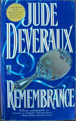Remembrance (G K Hall Large Print Book Series): Jude Deveraux