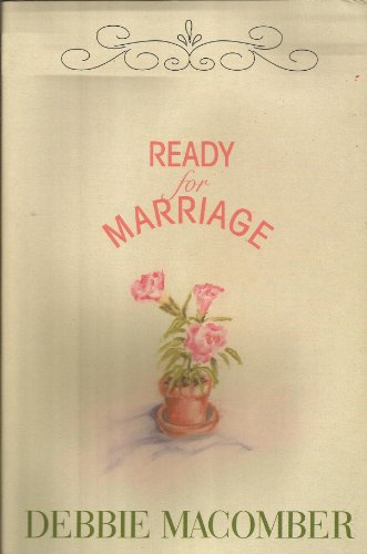 Ready for Marriage (Thorndike Press Large Print Paperback Series): Macomber, Debbie