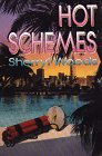 9780783811932: Hot Schemes: A Molly Dewitt Romantic Mystery