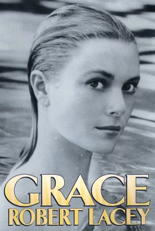 9780783811994: Grace (G K Hall Large Print Book Series)
