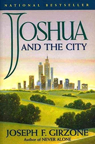 Joshua and the City (G.K. Hall Large Print Inspirational Collection) (0783812159) by Girzone, Joseph F.