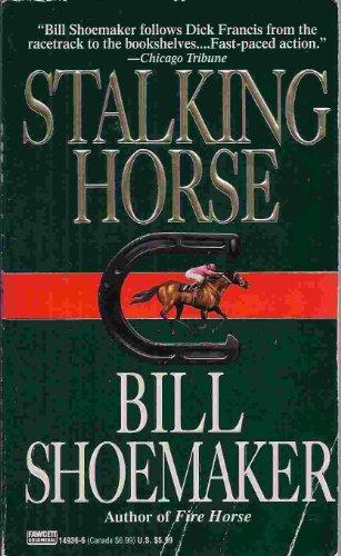 9780783812960: Stalking Horse