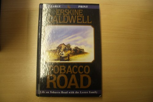 9780783813653: Tobacco Road