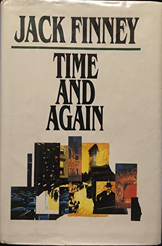 9780783813868: Time and Again (G K Hall Large Print Book Series)